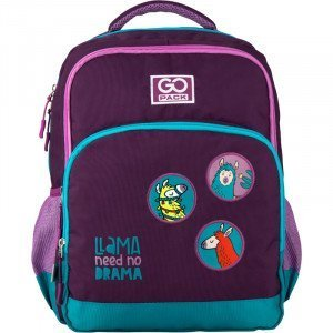 Рюкзак Kite GoPack Education Lama GO20-113M-4