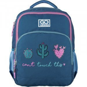 Рюкзак Kite GoPack Education Don't touch this GO20-113M-2