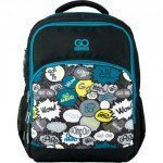 Рюкзак Kite GoPack Education Just go GO20-113M-5